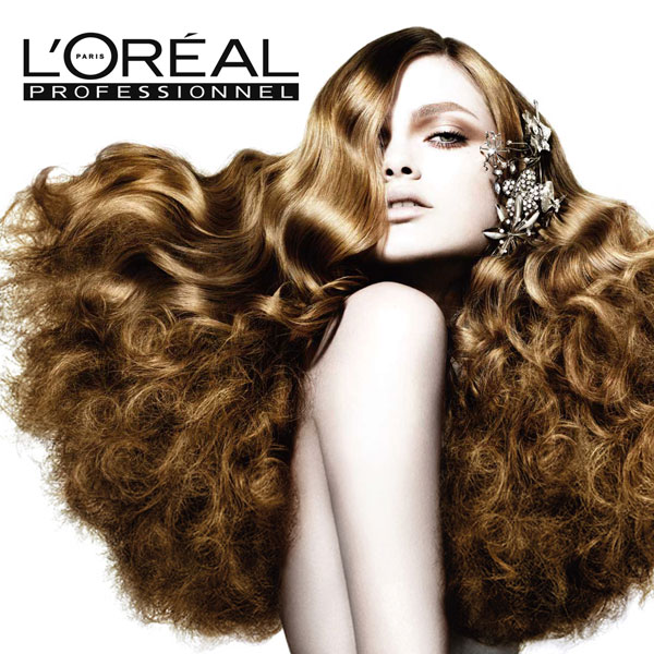 L\'Oréal Professionnel - Bianchi\'s Salon and Spa